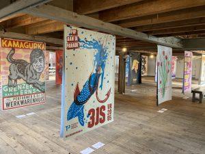De Nieuwe Bossche School Exhibition